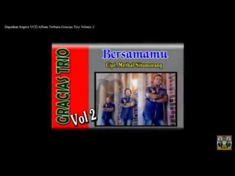 Trio Gracias (Official Video) Lagu Batak Terbaru dan Terpopuler 2015    Bersamamu