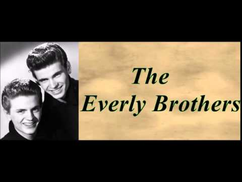 Everly Brothers - Barbara Allen