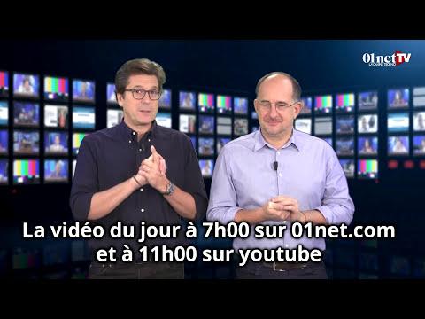 iPad mini 3 : le test en images par 01netTV