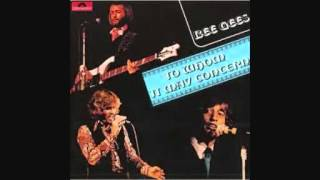 Watch Bee Gees Never Been Alone video