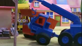 If Bob the Builder had Thomas & Friends Music
