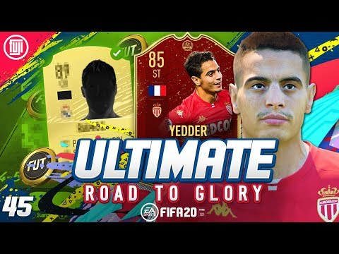 HAD TO BE DONE!!! ULTIMATE RTG #45 - FIFA 20 Ultimate Team Road to Glory