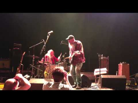 Self Sufficient Man by Seasick Steve with Dan Magnusson
