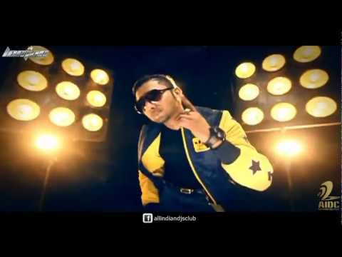Yo Yo Honey Singh Mashup - Dj Lemon Exclusive video