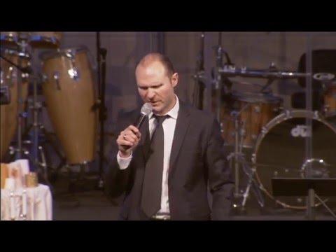 Александр Подгорный - Взирая на Иисуса: Ходить в Истине - 12-20-2015
