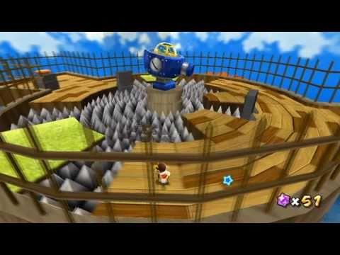Super Mario Galaxy – 100% Walkthrough ITA – Parte 21 di 49