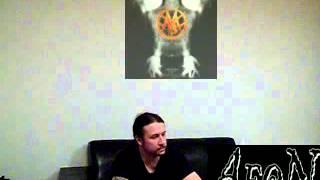 AEON - Video Interview With ZEB NILSSON