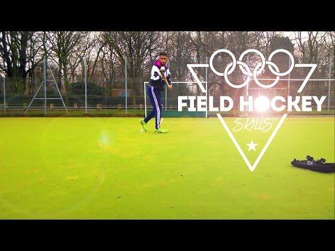 Field Hockey Skills™ #2