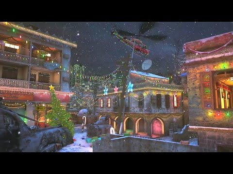 WINTER CRASH IS COMING! 6 New Maps, Gun Game & Hardpoint! (FREE December Update!)