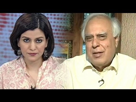 Spot-fixing: New law should act as deterrent, Kapil Sibal tells NDTV