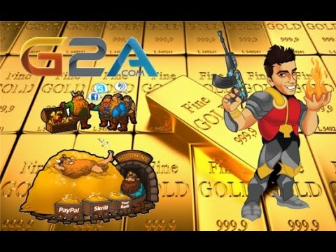 G2A Discount Code Coupon 3% off Never Expires. - Cheap Games Promo Code