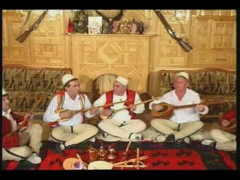 Dida Cela Kovaci-Eshte gjalle  Agustin Uka