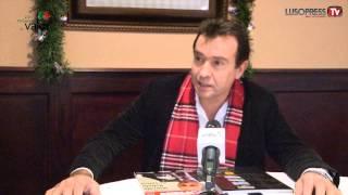 Portugueses de Valor 2015: Nomeado Ildeberto Manuel da Cunha Medina