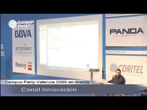 CPES09 - Innovación. Software Libre: PHP, creación de páginas web