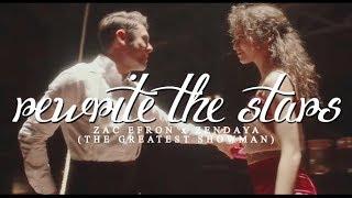 Zac Efron x Zendaya // Rewrite The Stars || Traducido al Español