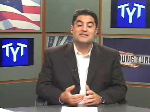 New TYT On MSNBC Campaign