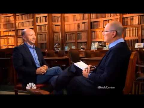 Scientology & Paul Haggis: 'It's a Cult' - NBC News, Part 1 of 2