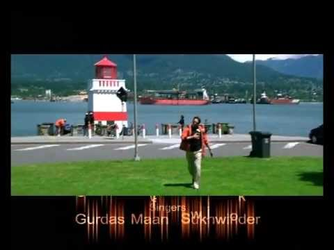 Promo Yariyan- 1...punjabi Film In Canada...kapil K Gautam video