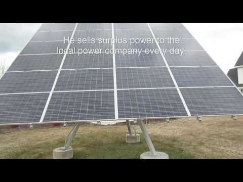 Off-Grid Homesteading: Alternative Energy - Solar, Kerosene, Propane, Wood, Coal