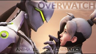 OVERWATCH 1 & 2 FULL MOVIE: All Animated Short Cinematic's 2020