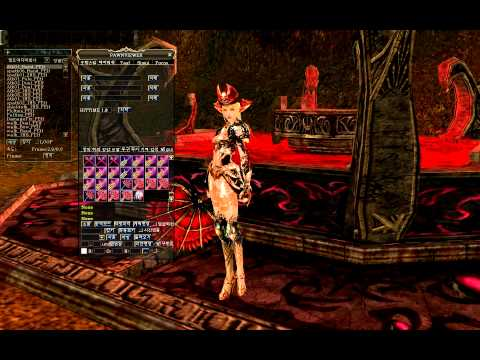 Lineage II High Five 4 items