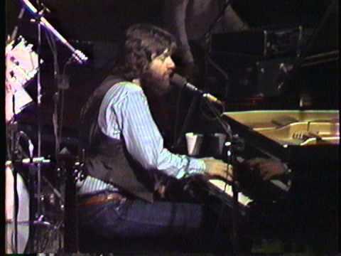 Chuck Girard - A Love Song