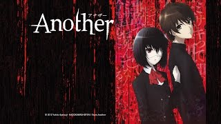 Another - Anime-Trailer (Deutsch) HD