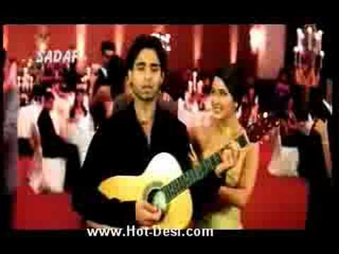 Aankh Hai Bhari Bhari- Movie: Tumse Acha Kaun Hai Music Videos