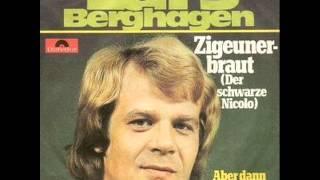 Watch Lars Berghagen Zigeunerbraut video