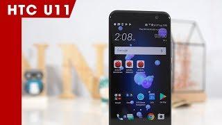 HTC U11 chỉ với 7 triệu chúng ta được những gì?
