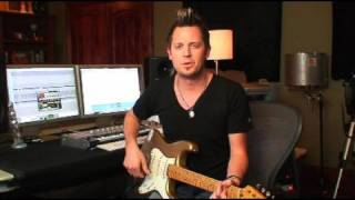 Watch Lincoln Brewster Let Your Glory Shine video