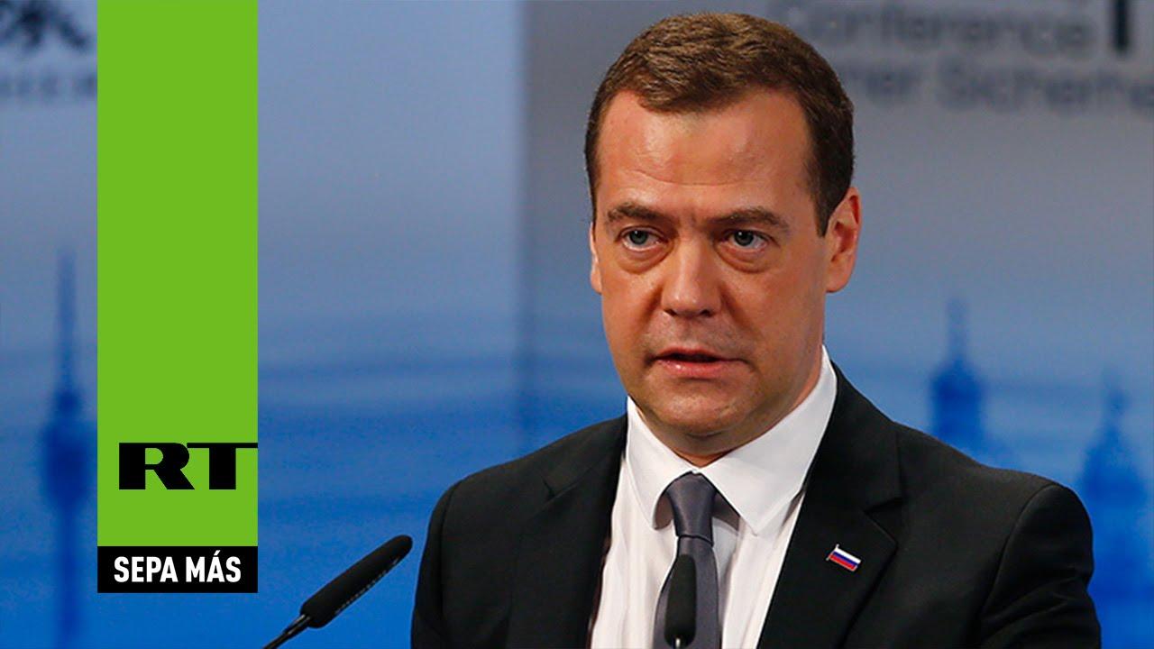 Rusia: ¿Acaso necesitamos una tercera convulsión mundial para entender que debemos cooperar?