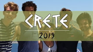 FA2 Crete 2019 - Official Aftermovie