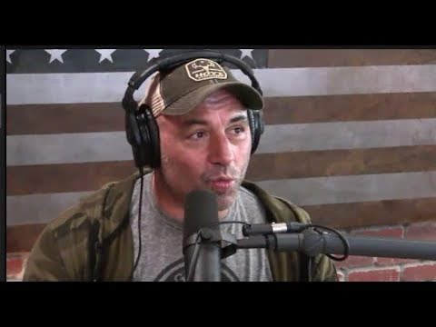 Joe Rogan Reacts to the Stan Lee Misconduct Allegations