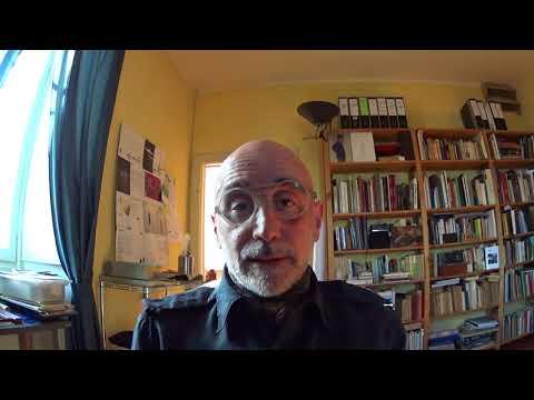 LAKHTA VIEW: СИНТЕЗ - обращение Франческо Янноне