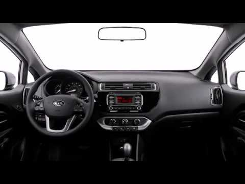 2016 Kia Rio Video