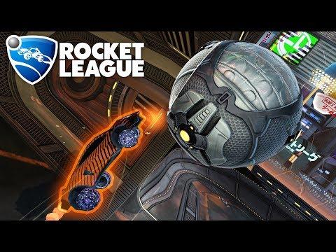 BEST GOALIE EVER   Rocket League