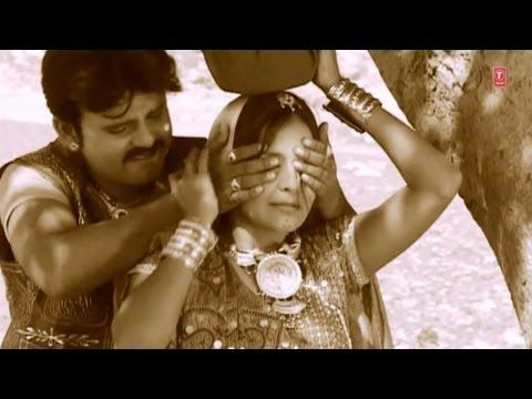 Mari Manani Manel Dhalkanti Dhel - Gujarati Video Song - Mena Gurjri Album video