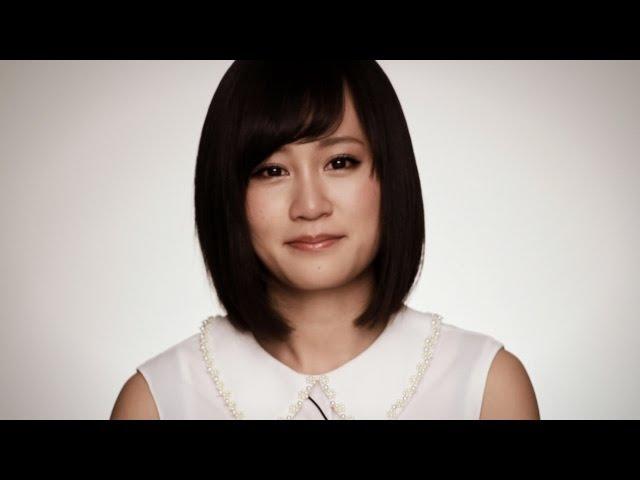 前田敦子より総選挙について / AKB48[公式]