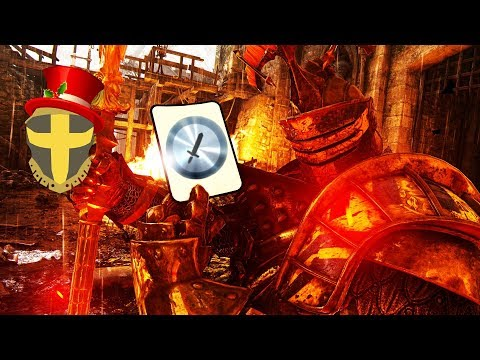 For Honor - The Hard Knock Life of Lawbringer Ranked