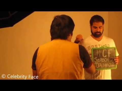 MTV Splitsvilla 7 Priyanka Purohit's Photoshoot in Celebrity Face 21