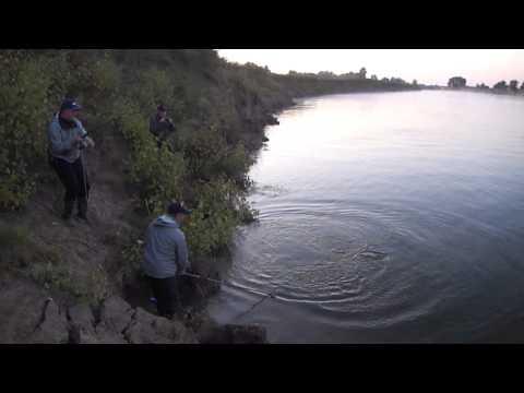 бабкина яма рыбалка