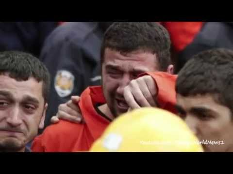 Turkey mine disaster: Who is to blame?