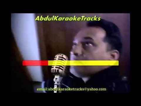 Jaata Hoon Main Karaoke