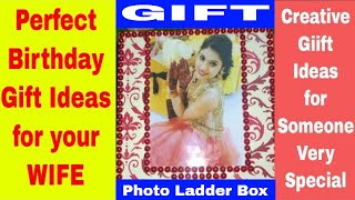 Creative Ideas for Gift! Creative Gift Ideas for Girl Friend!