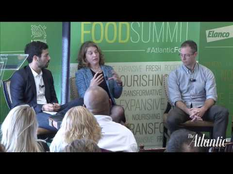 In Headlines We Trust: Dietary Science and the Media / Food Summit