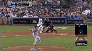 Carl Crawford 2013 Highlights