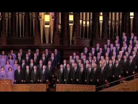 The Olympics - Call of the Champions - Mormon Tabernacle Choir