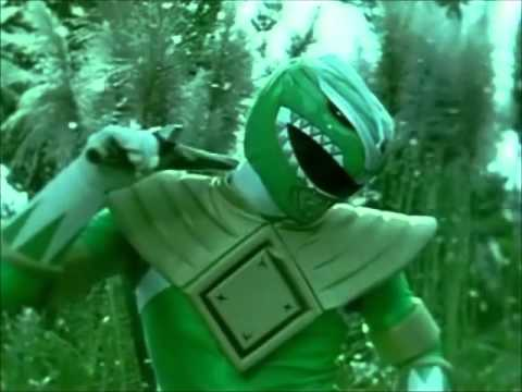Power Rangers Dino Thunder - Fighting Spirit RAW