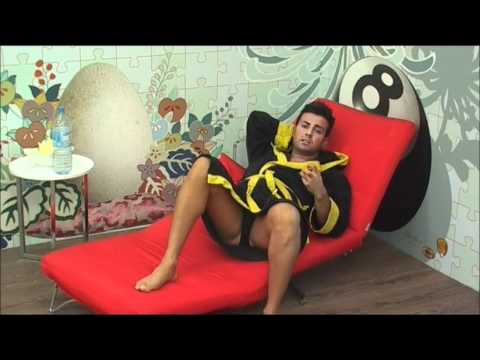 The Best of Cosimo bei Big Brother 11: Deutschland: 14.06.2011